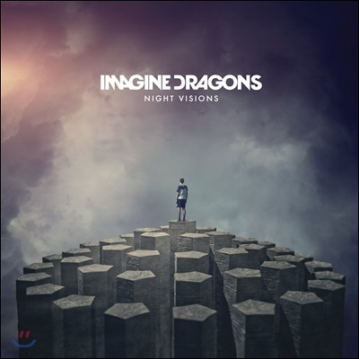 Imagine Dragons - Night Visions (Deluxe Edition)