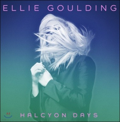 Ellie Goulding - Halcyon Days (Deluxe Version)