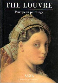 The Louver : European paintings (영문서적)