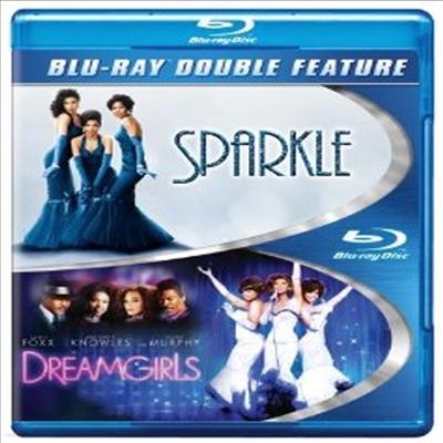 Dreamgirls / Sparkle (드림걸즈/스파클) (한글무자막)(Blu-ray)