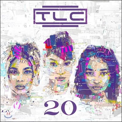 TLC - 20 (Greatest Hits)