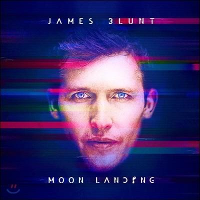 James Blunt - Moon Landing (Deluxe Edition)