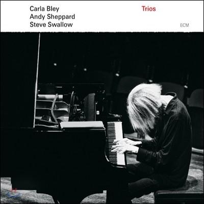Carla Bley / Andy Sheppard / Steve Swallow - Trios