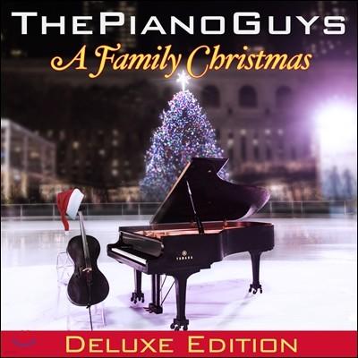 피아노 가이즈 크리스마스 앨범 (The Piano Guys - A Family Christmas)