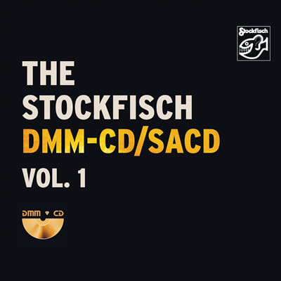 The Stockfisch DMM-CD/SACD Vol. 1 (Limited Edition)