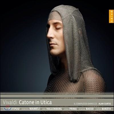 Alan Curtis 비발디: 우티카의 카토네 (Vivaldi: Catone in Utica)