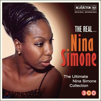 Nina Simone - The Ultimate Nina Simone Collection: The Real... Nina Simone