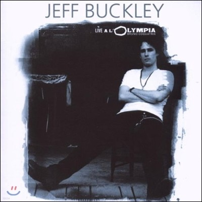 Jeff Buckley - Live At La Olympia