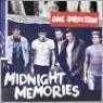 One Direction - Midnight Memories [POP카드 증정 에디션]