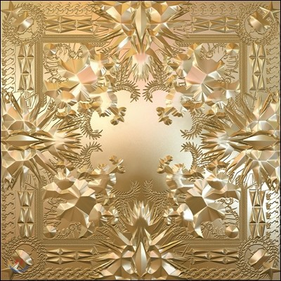The Throne (Jay-Z & Kanye West) - Watch The Throne