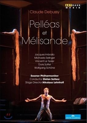 Stefan Soltesz 드뷔시: 펠레아스와 멜리장드 (Debussy: Pelleas Et Melisande)