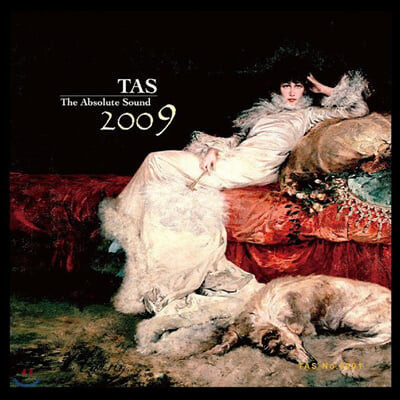 2009 앱솔류트 사운드 (TAS 2009 - The Absolute Sound) [LP]