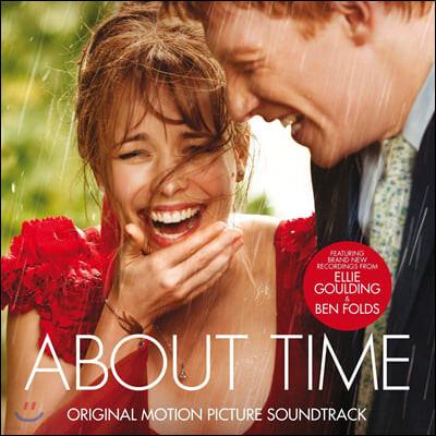 어바웃 타임 영화음악 (About Time OST)