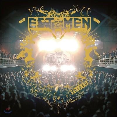 Testament - Dark Roots Of Thrash (Deluxe Edition)