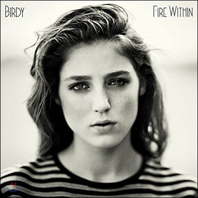 Birdy (버디) - Fire Within [LP]