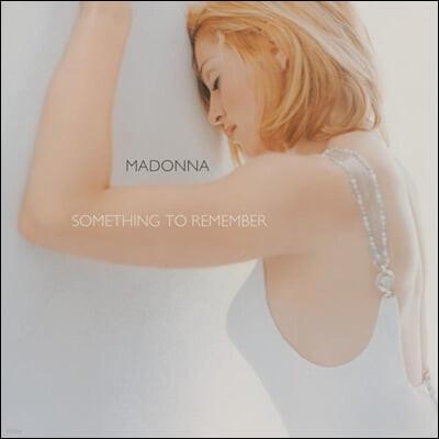 Madonna - Something To Remember [LP]
