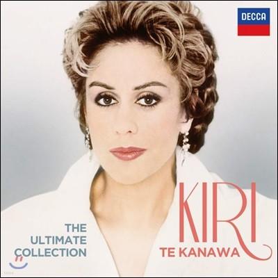 키리 테 카나와 얼티메이트 컬렉션 (Kiri Te Kanawa The Ultimate Collection)