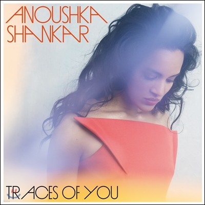 Traces of You- 아노쉬카 샹카 (LP)