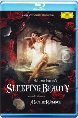 매튜 본의 차이코프스키: 잠자는 숲속의 공주 (Matthew Bourne's Sleeping Beauty)