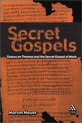 Secret Gospels