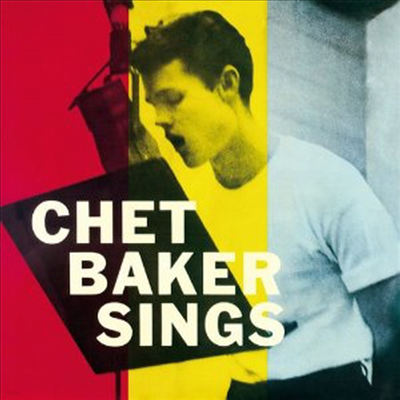 Chet Baker - Sings (180G)(LP)
