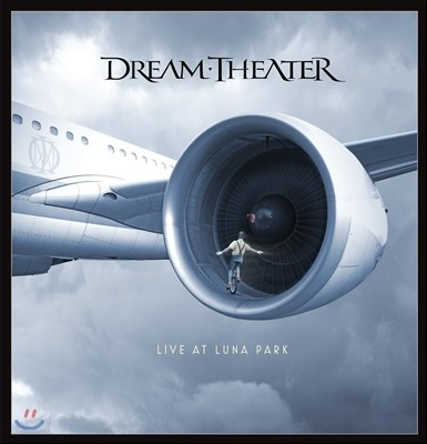 Dream Theater - Live At Luna Park (드림 시어터 루나 파크 라이브)