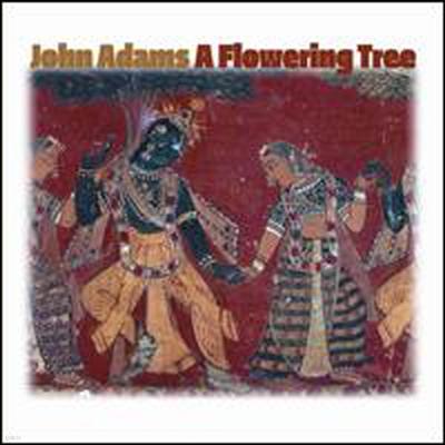 아담스: 꽃피는 나무 (Adams: A Flowering Tree) (2CD) - John Adams