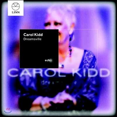 Carol Kidd - Dreamsville