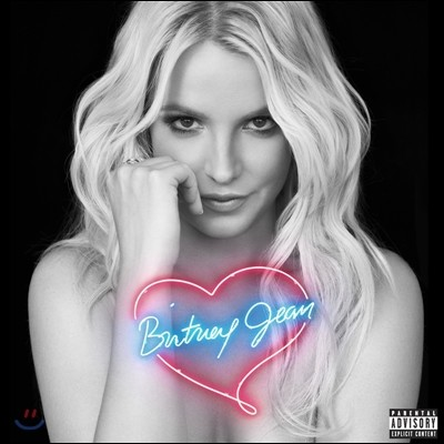 Britney Spears - Britney Jean (Deluxe Edition)