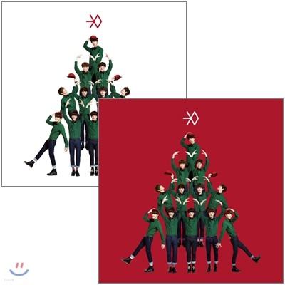엑소 (EXO) - 12월의 기적 [Korean + Chinese Ver.]