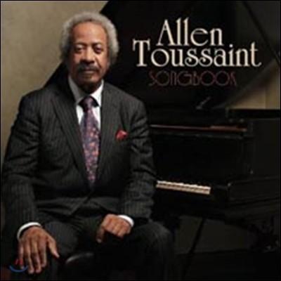 Allen Toussaint - Songbook