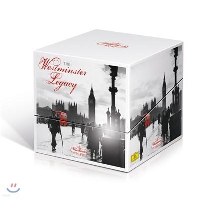 웨스트민스터의 유산: 컬렉터스 에디션 (The Westminster Legacy: Collector's Edition) [40CD 한정반]