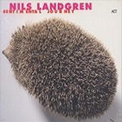 Nils Landgren - Sentimental Journey (Digipack)