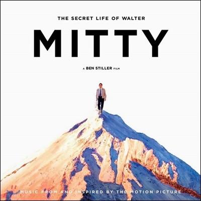 The Secret Life Of Walter Mitty (월터의 상상은 현실이 된다) OST