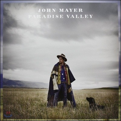 John Mayer - Paradise Valley [CD+LP]