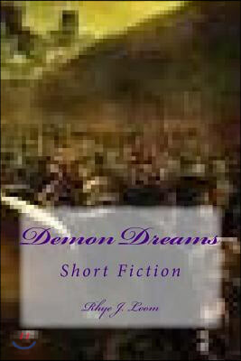 Demon Dreams: The Depths