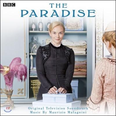 파라다이스 드라마음악 (The Paradise OST by Maurizio Malagnini)