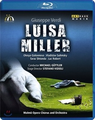 Michael Guttler 베르디 : 루이자 밀러 (Verdi: Luisa Miller)