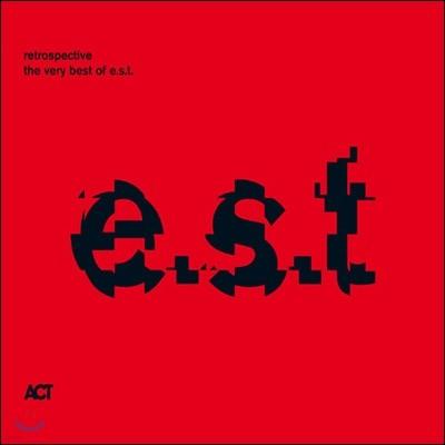 Esbjorn Svensson Trio (E.S.T.) - Retrospective: The Very Best Of E.S.T.