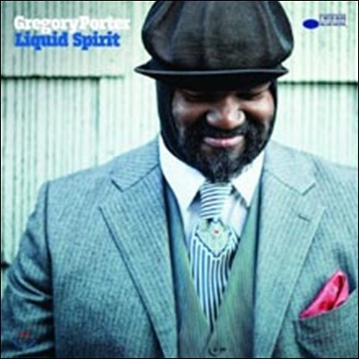 Gregory Porter (그레고리 포터) - Liquid Spirit (Limited Edition) [2LP]