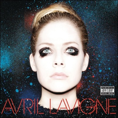 Avril Lavigne - Avril Lavigne (Asian Tour Limited Edition)