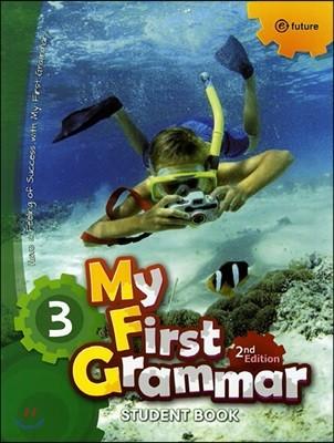 My First Grammar : 3 Student Book