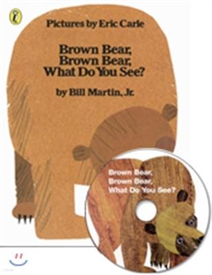 [노부영]Brown Bear, Brown Bear, What Do You See?