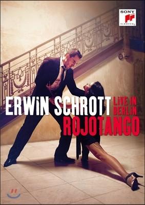 Erwin Schrott - Rojotango: Live in Berlin Blu-ray