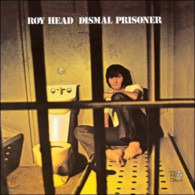 Roy Head - Dismal Prisoner (LP Miniature)