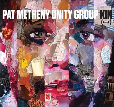 Pat Metheny Unity Group - Kin (←→)