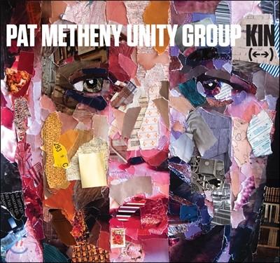 Pat Metheny Unity Group - Kin (←→)