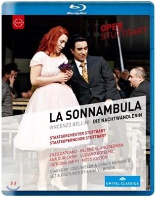 Staatsorchester Stuttgart 벨리니: 몽유병의 여인 (Bellini: La Sonnambula)