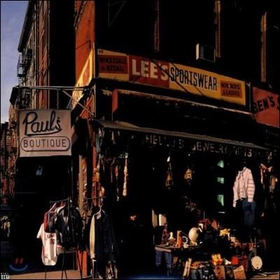 Beastie Boys (비스티 보이즈) - Paul's Boutique [LP]