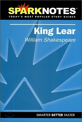 [Spark Notes] King Lear : Study Guide